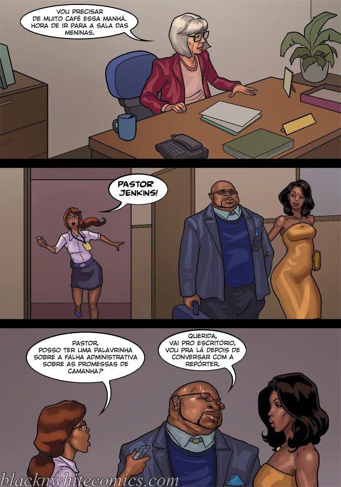 O prefeito pervertido 09