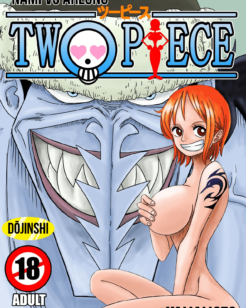 One Piece Hentai – Nami vs Arlong