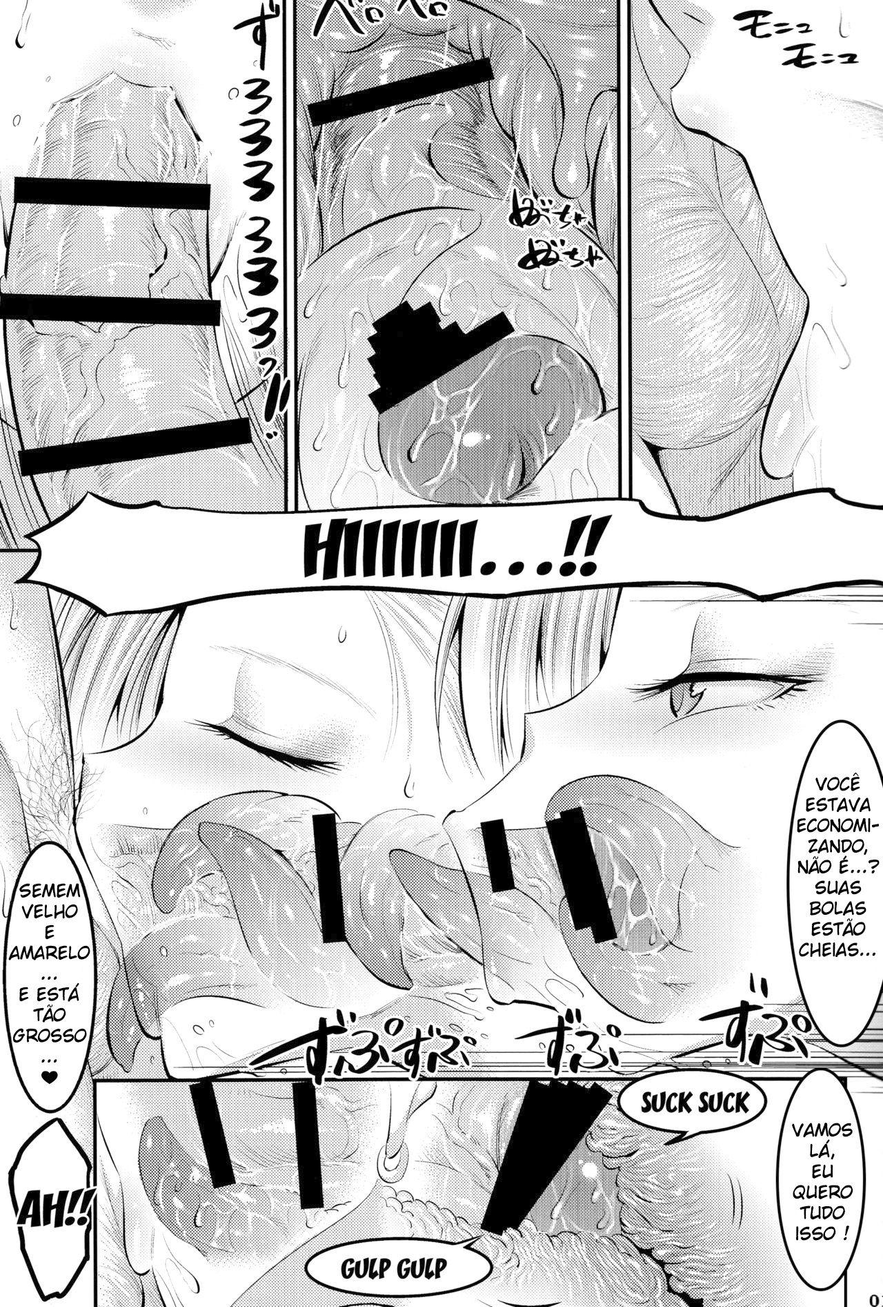 Dragon Ball Z – O desejo do mestre Kame!