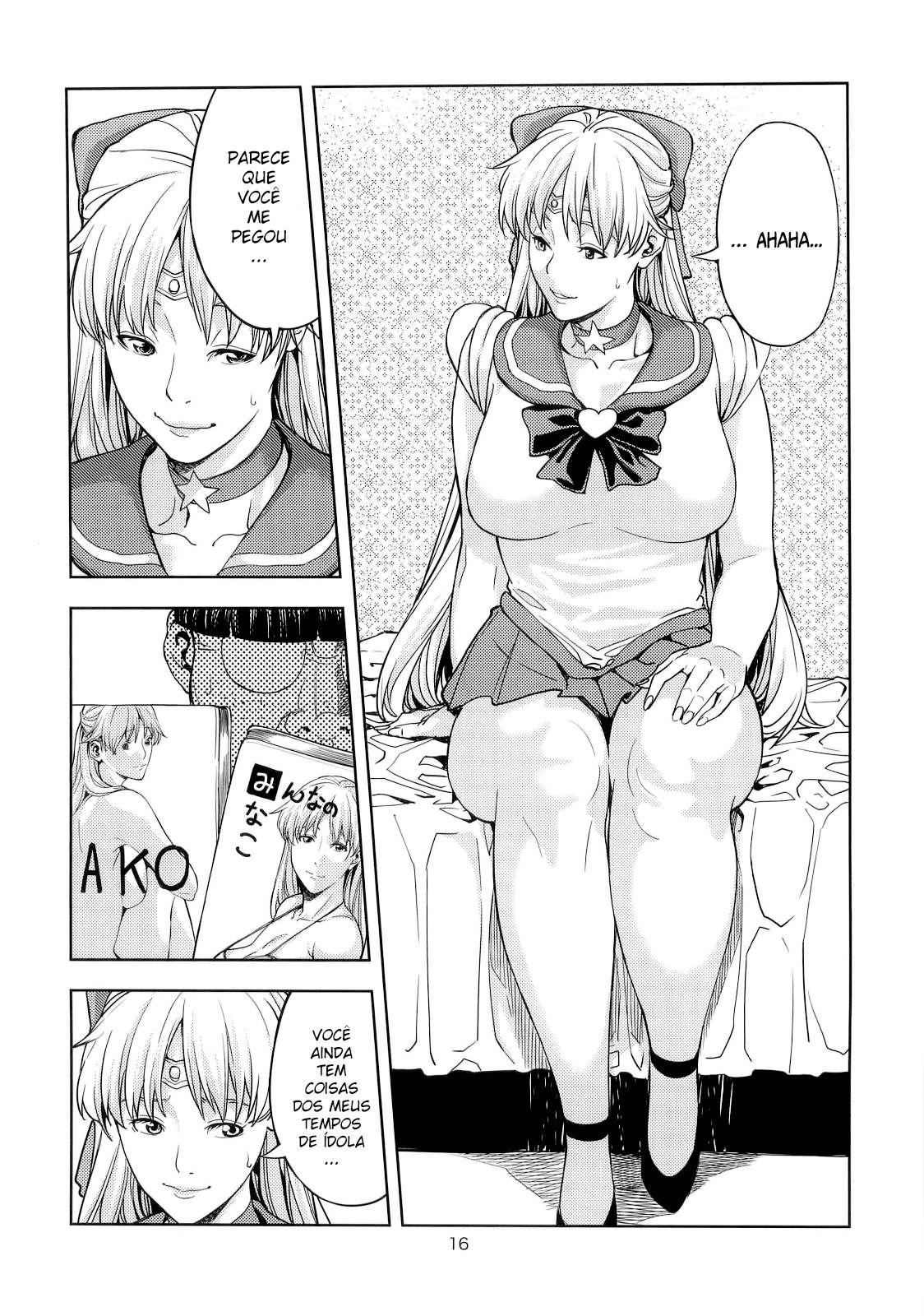 A Sailor Prostituta