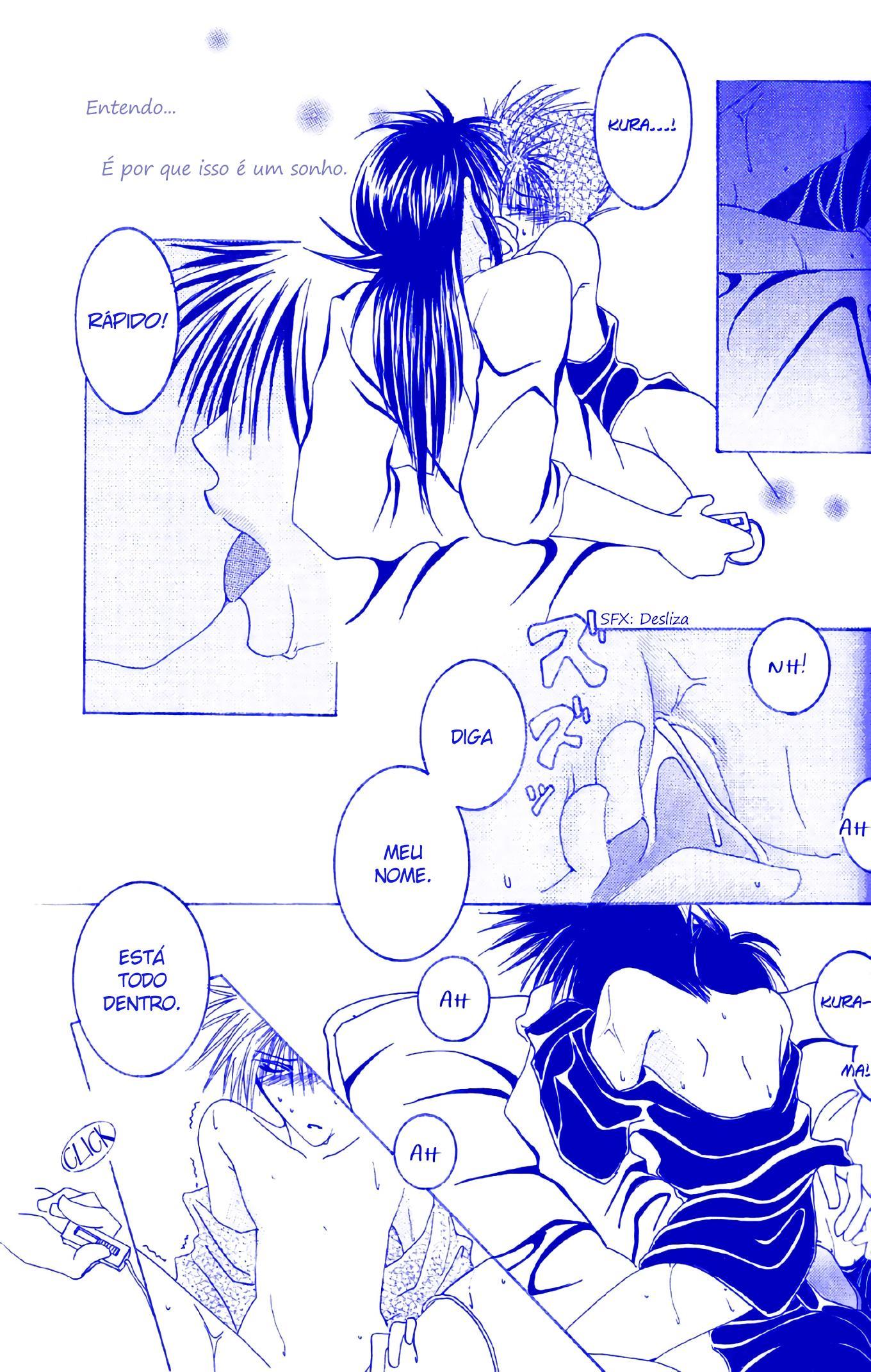 Yu Yu Hakusho Hentai Gay