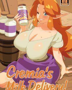 Link entregando seu leitinho