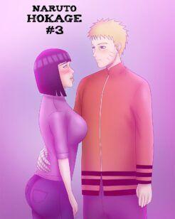Naruto Hokage 03