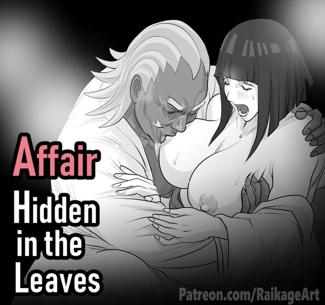 O caso escondido da Hinata