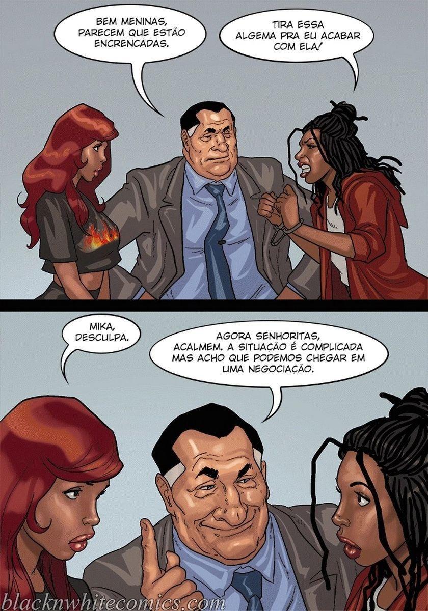 O prefeito pervertido 10