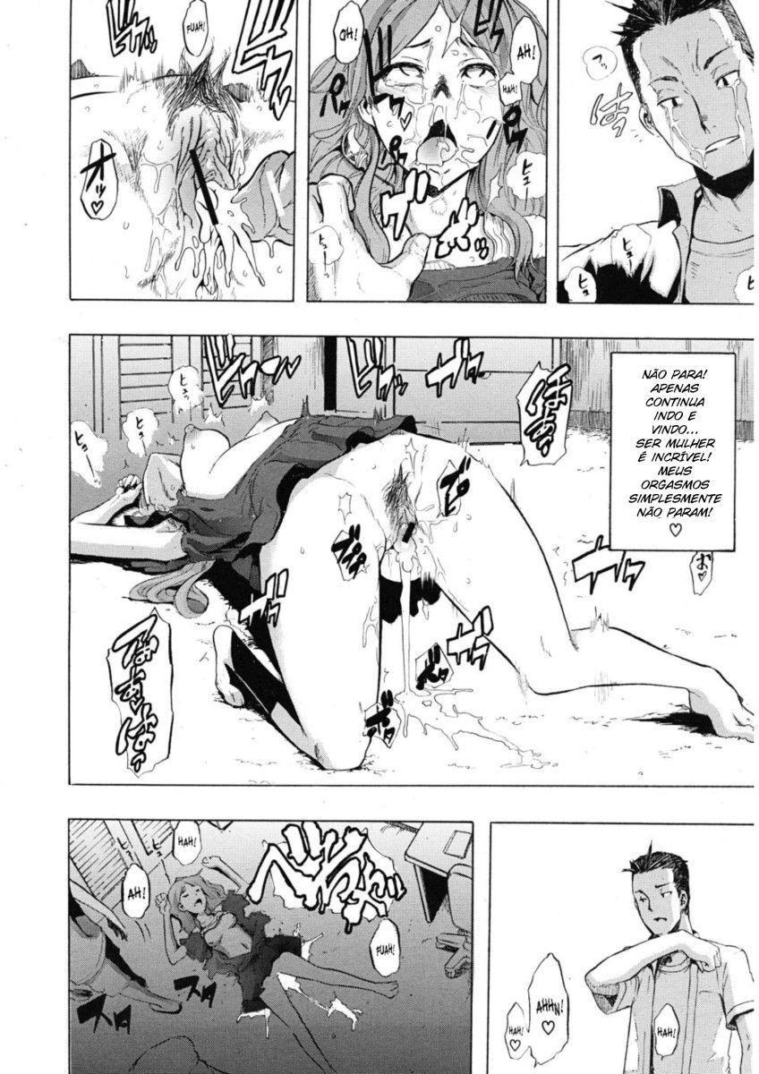Um tratamento especial de sexualidade
