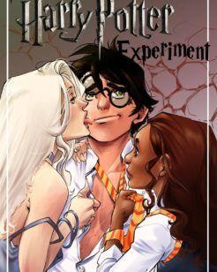 A experiência sexual de Harry Potter