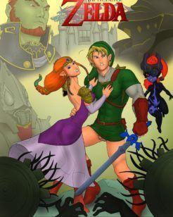 A luta de Link