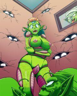 Bulma: O desejo errado