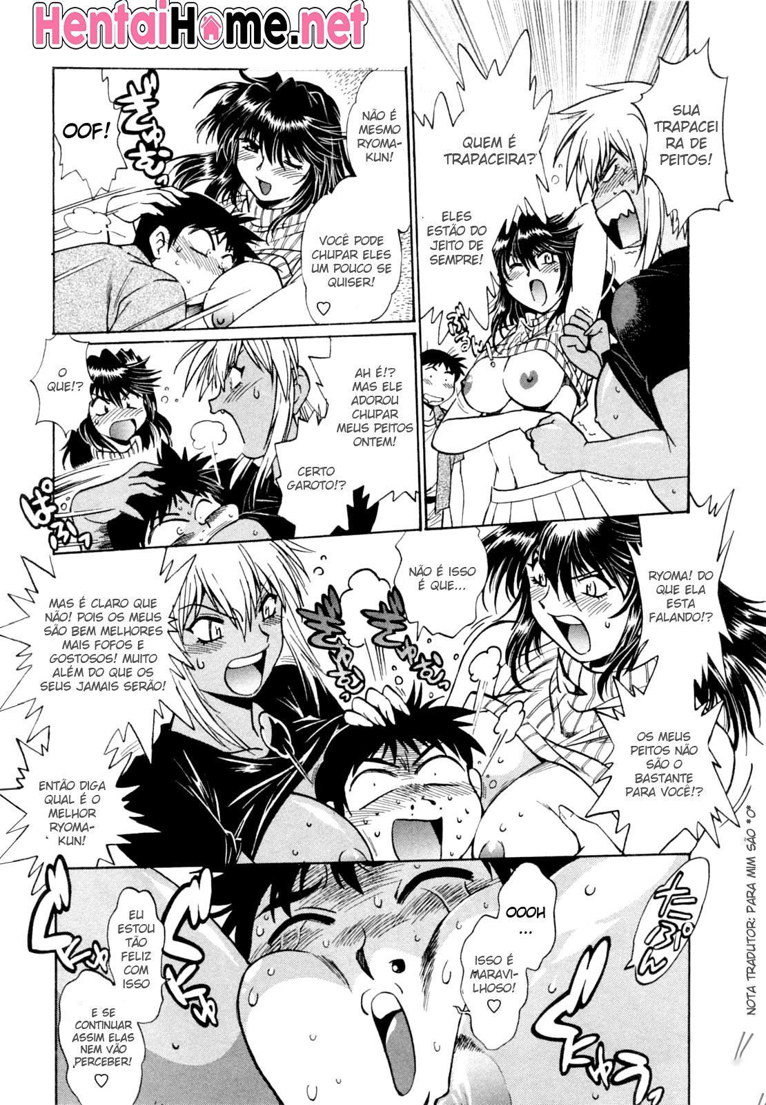 Ring x Mama 04 – Justice Asuka vs. Tiger Cat