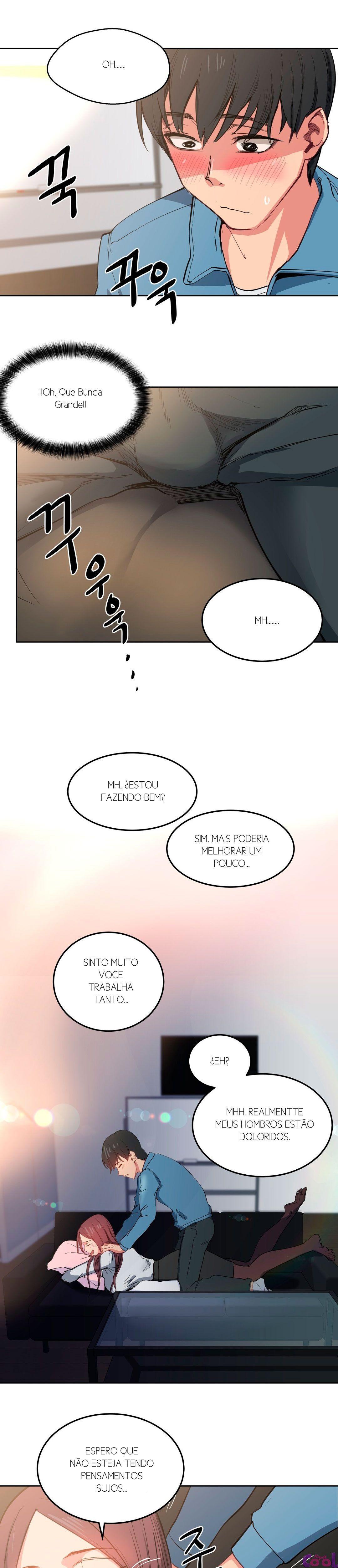 Cara sortudo 03