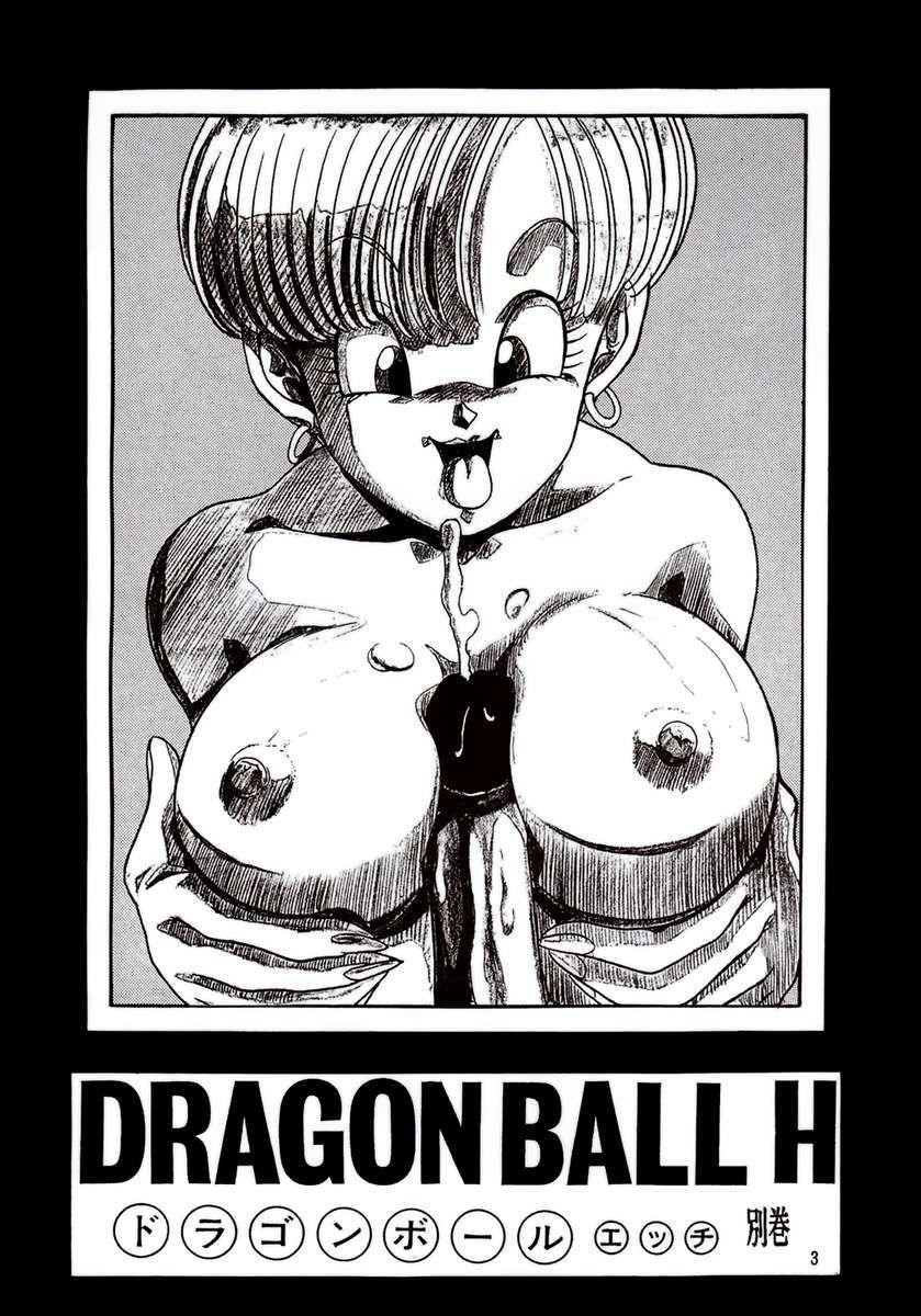 Dragon Ball Hentai Sexo