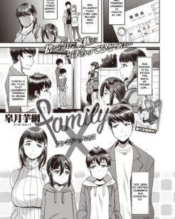 Família X