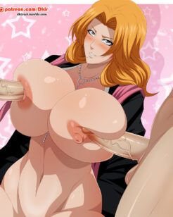 Bleach Pornô: Hollows com fome