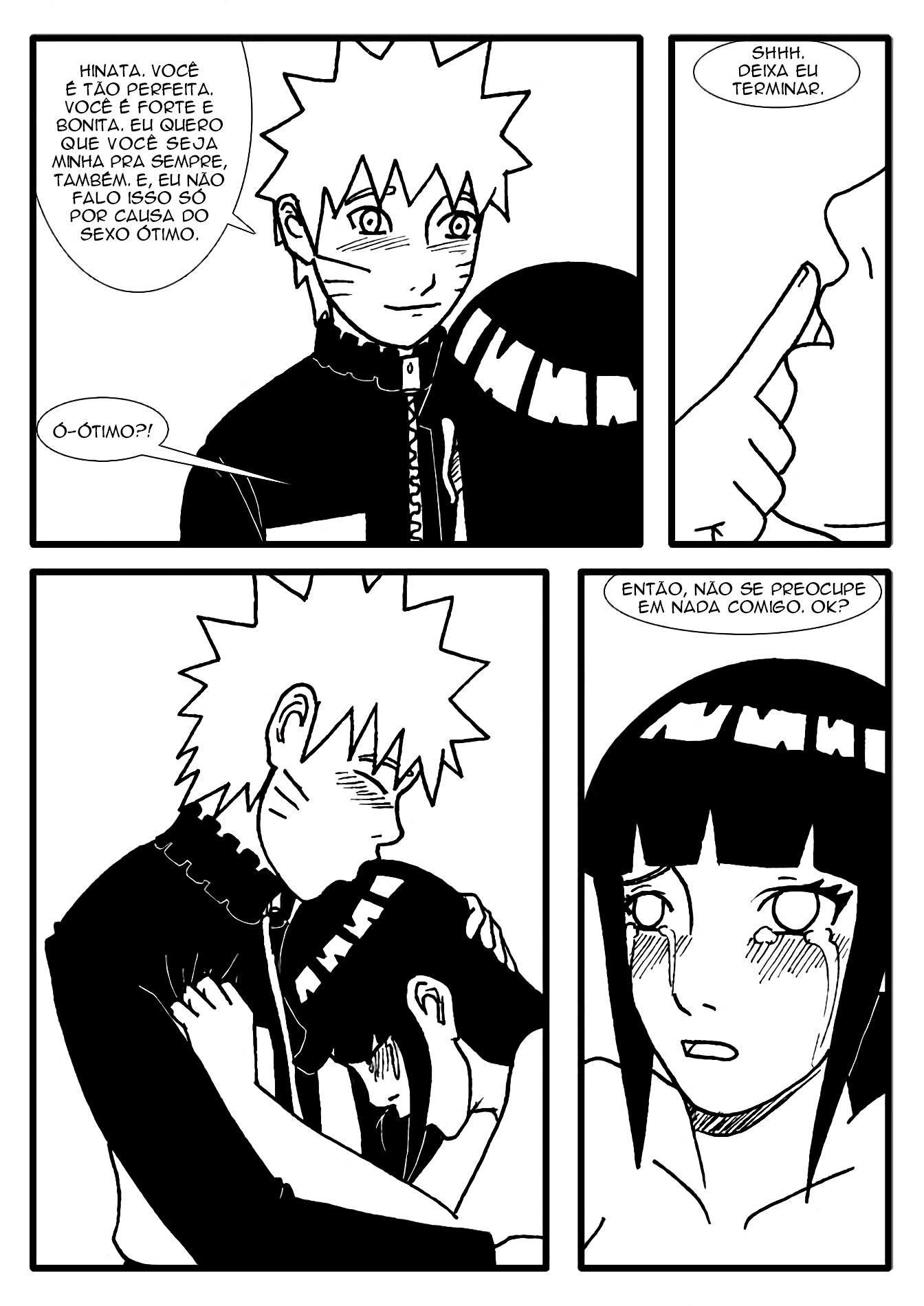 Tudo por Naruto 04 – Juntos