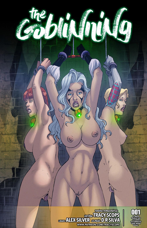 As mulheres do Duende Verde