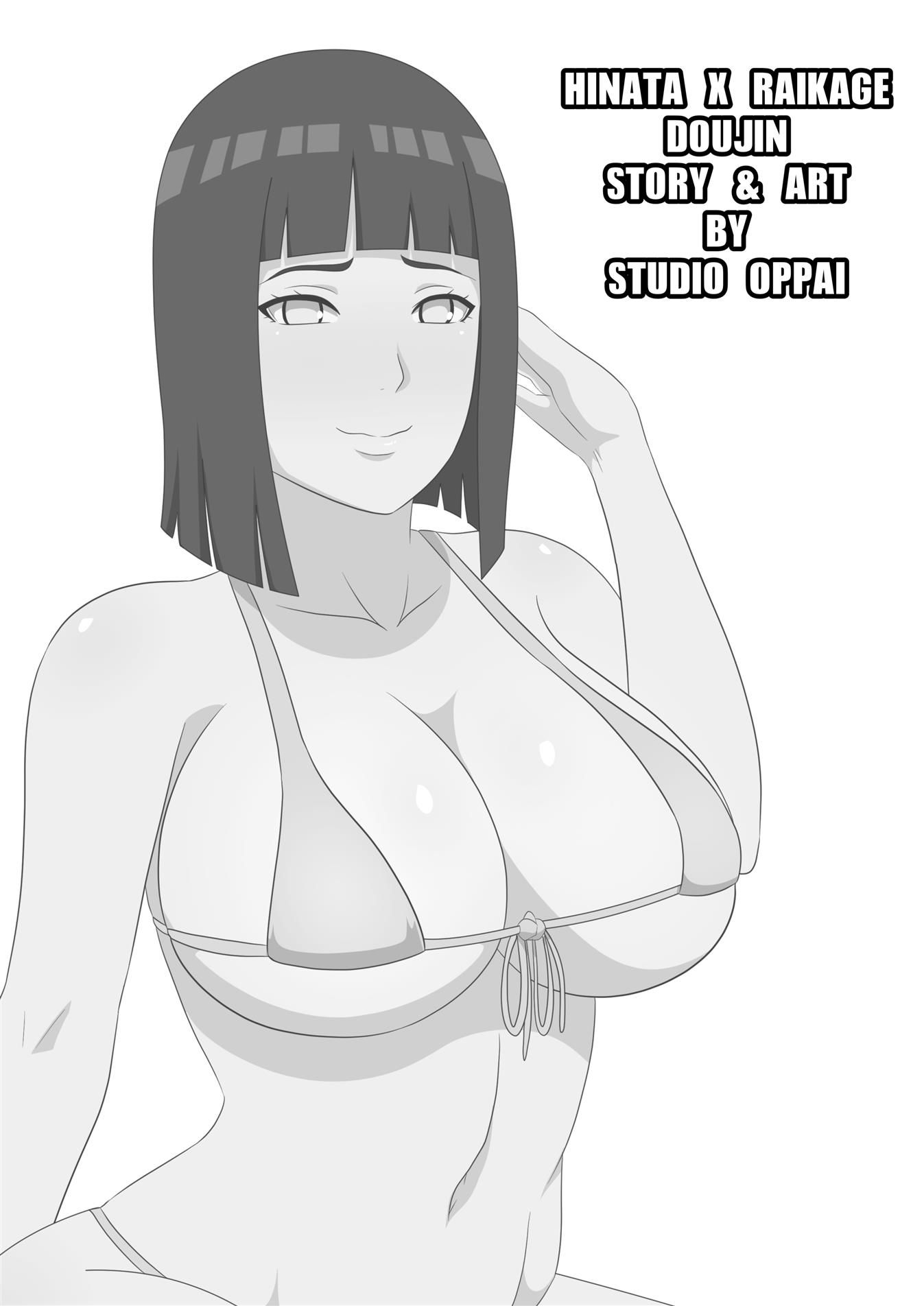 Naruto um corno na praia