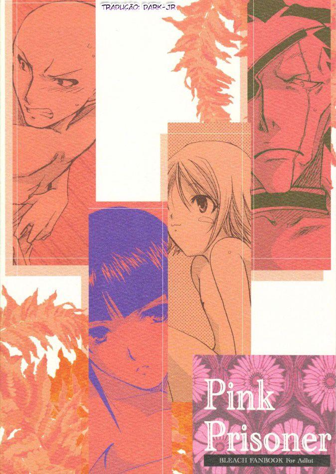 Bleach Hentai: A prisioneira rosa