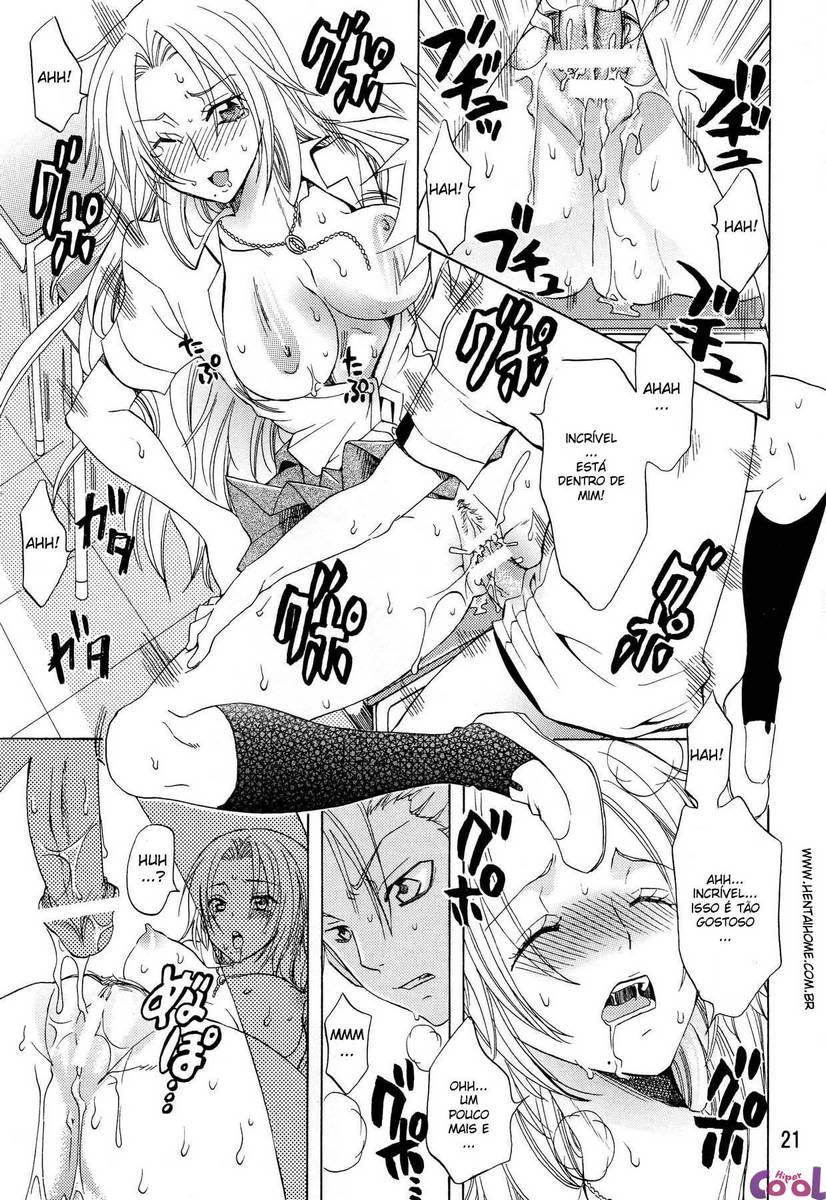 Incenso afrodisíaco de shinigami