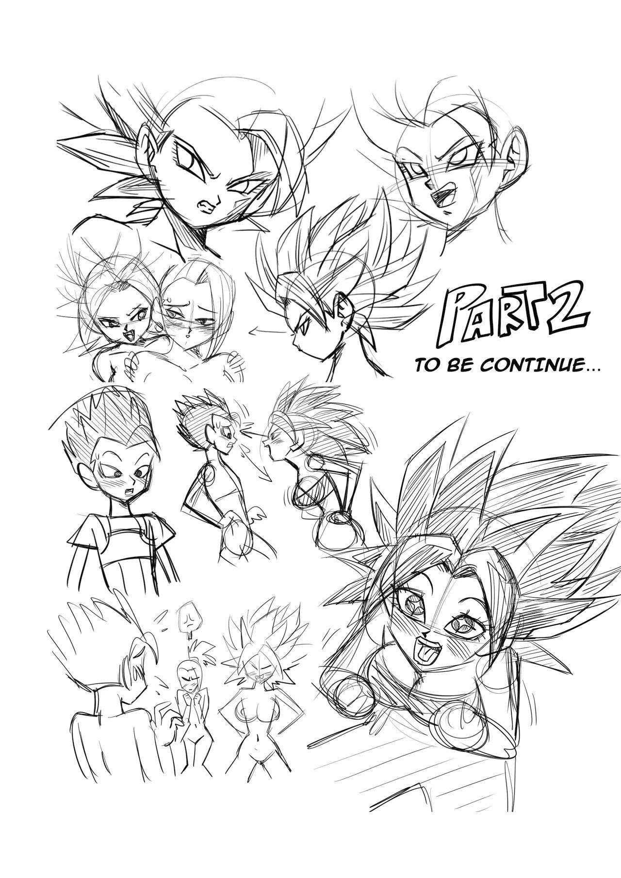 Dragon Ball Super – Luta no Universo Seis!!!