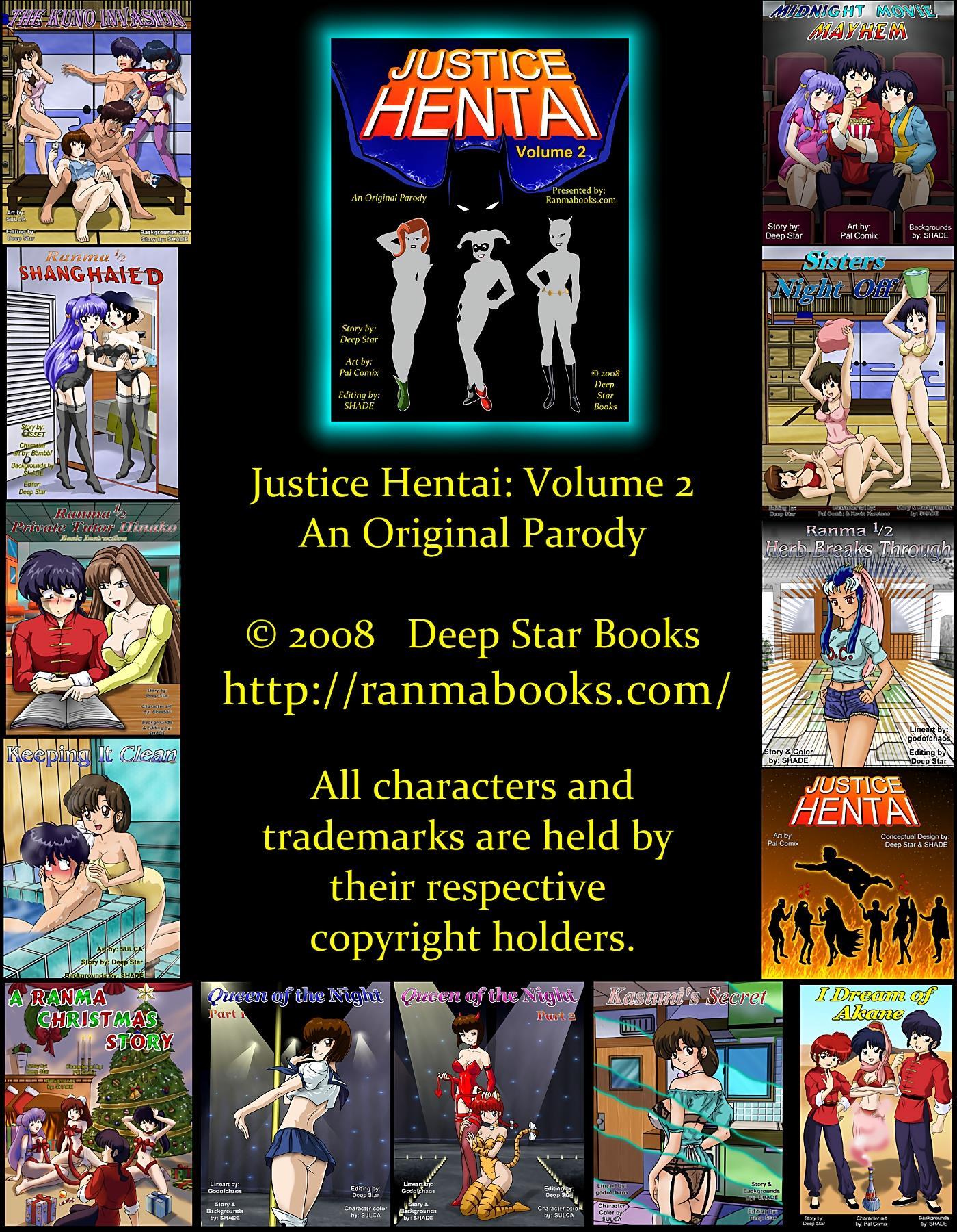 Justiça Hentai 02