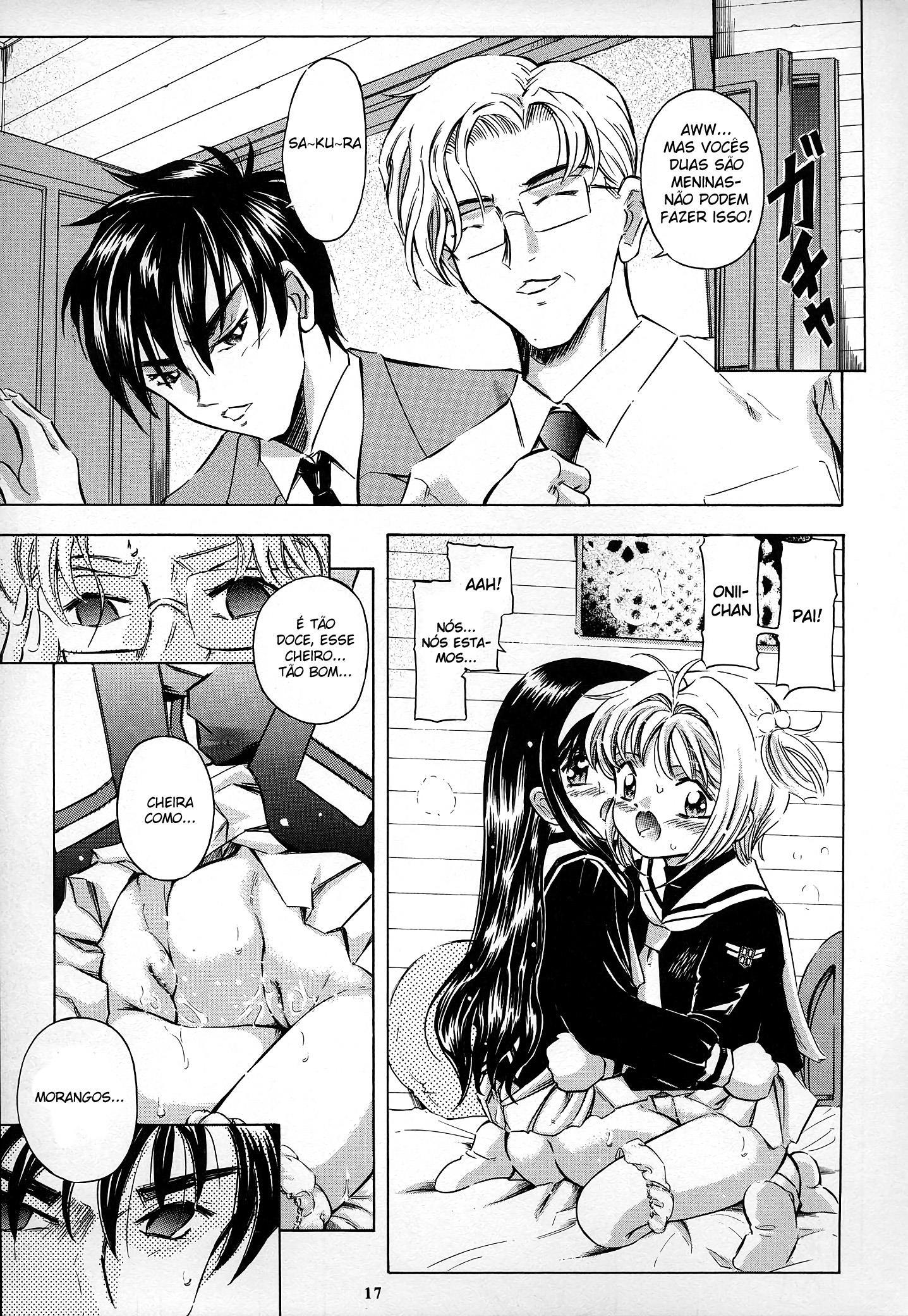A queda de Sakura 02