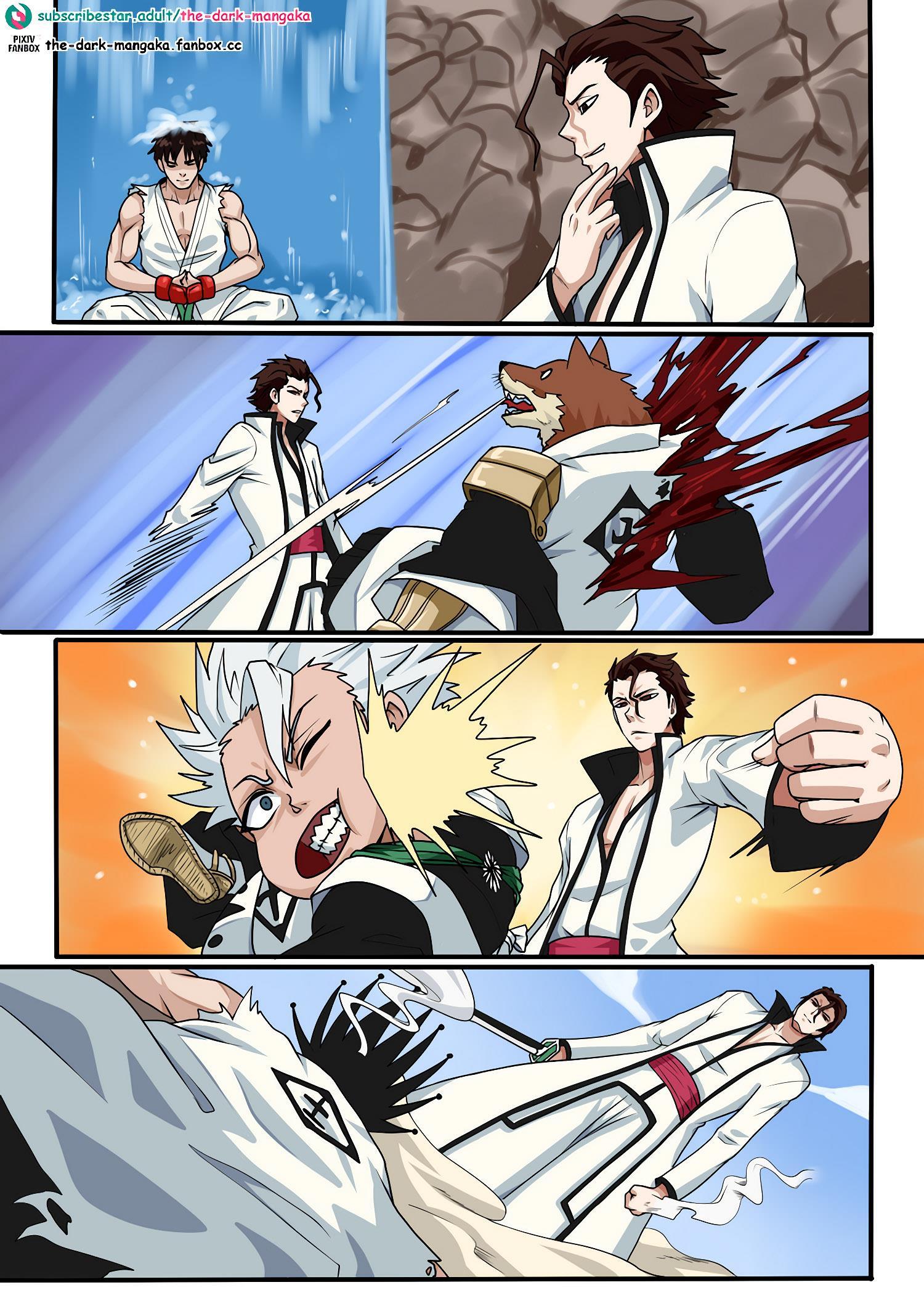 A bandana mágica de Ryu